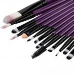 Purple Brush Set