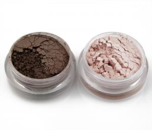 Anytime & Tender Rose Mineral Eyeshadow Duo