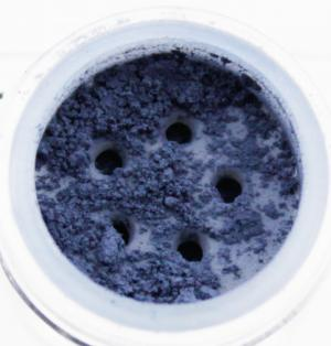 Mineral Eyeshadow - Midnight Blues 41