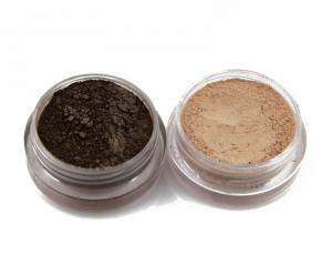 Choco & Delight Mineral Eyeshadow Duo