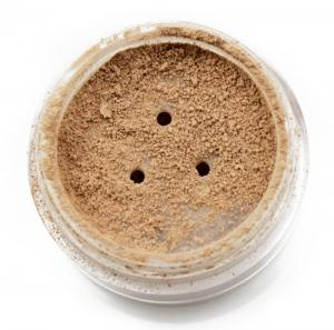 Mineral Foundation Cold 10