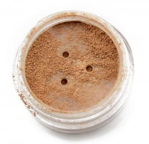 Mineral Foundation Cold 12