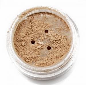 Mineral Foundation Cold 8