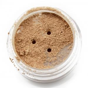 Mineral Foundation Cold 9