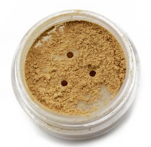 Mineral Foundation Golden 10