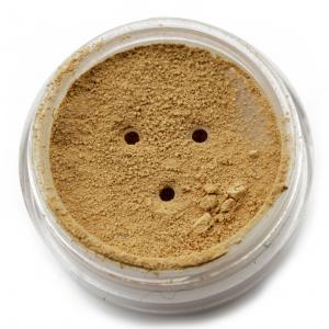 Mineral Foundation Golden 11