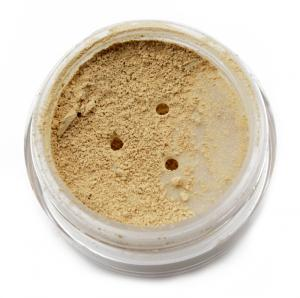 Mineral Foundation Golden 6