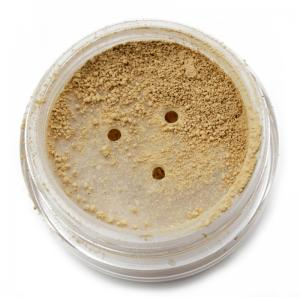 Mineral Foundation Golden 8