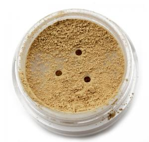 Mineral Foundation Golden 9