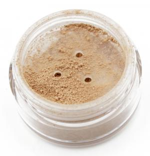 Mineral Foundation Honey 10