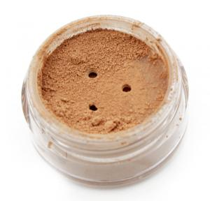 Mineral Foundation Honey 12