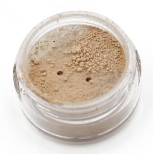 Mineral Foundation Honey 7