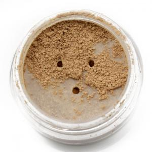 Mineral Foundation Neutral 10