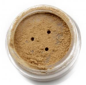 Mineral Foundation Olive 12