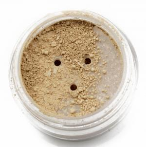 Mineral Foundation Olive 8