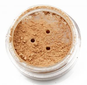 Mineral Foundation Peach 10