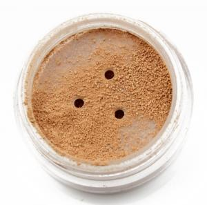 Mineral Foundation Peach 11