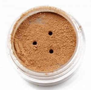 Mineral Foundation Peach 12