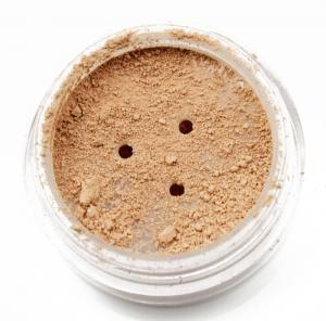 Mineral Foundation Peach 7