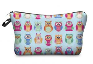 Owls Makeupbag