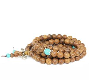 Buddha Prayer Beads