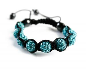 Sea Blue Shamballa
