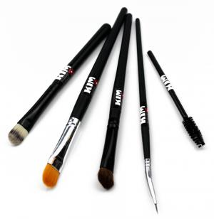 Makeup 5 Brush Set